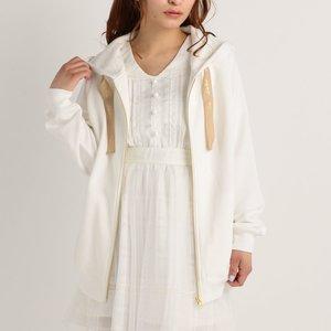 J-Fashion / Cardigans & Hoodies / LIZ LISA Long Hoodie