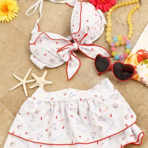 J-Fashion / Tops / Bottoms / Other Accessories / LIZ LISA Picnic Rabbit Bikini