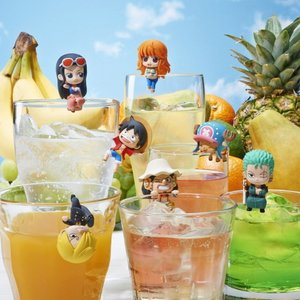 Ochatomo Series One Piece Pirate's Tea Time Box Set (Re-run)