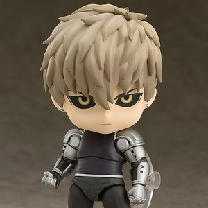 Figures & Dolls / Chibi Figures / Nendoroid One-Punch Man Genos: Super Movable Edition