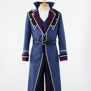 Otaku Apparel & Cosplay / Cosplay Outfits / K Reisi Munakata Costume - Anime Ver.