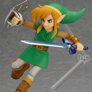 Figures & Dolls / Action Figures / figma Link: A Link Between Worlds Ver.