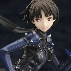 Persona 5 Makoto Niijima Phantom Thief Ver. w/ Johanna 1/8 Scale Figure