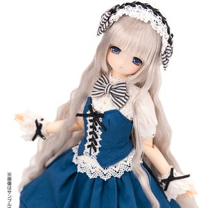 Figures & Dolls / Dolls / Ex-Cute Otogi no Kuni: Snow Queen Mia