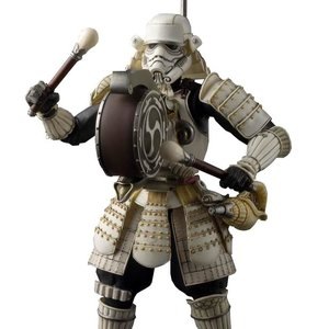 Figures & Dolls / Scale Figures / Meishou Movie Realization: Star Wars Taikoyaku Stormtrooper