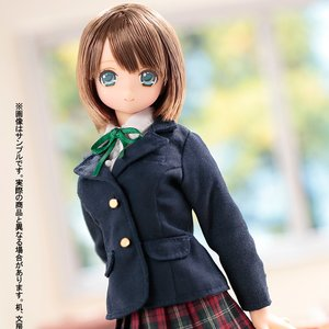 Figures & Dolls / Dolls / Ex-Cute Family Mio's Friends: Fuuka