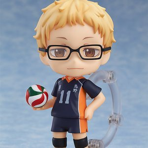 Nendoroid Haikyu!! Second Season Kei Tsukishima