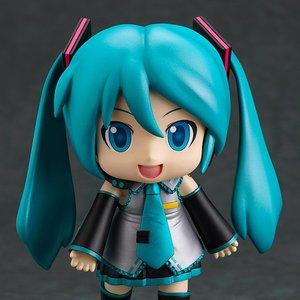 Figures & Dolls / Chibi Figures / Nendoroid Mikudayo (Re-release)