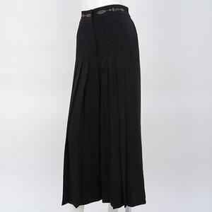 Rozen Kavalier Gaucho Pants