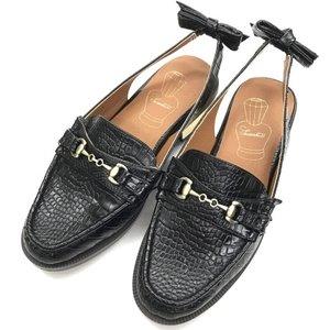 Swankiss Honey Loafers