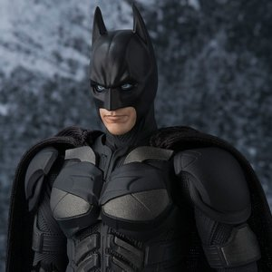 S.H.Figuarts The Dark Knight Batman