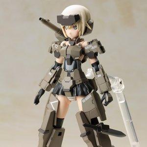 Toys & Knick-Knacks / Plastic Models / Frame Arms Girl Gourai Plastic Model Kit (Re-run)