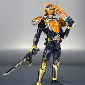 S.H.Figuarts Kamen Rider Gaim Orange Arms
