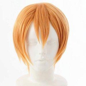 Rin Hoshizora Anime Ver. Cosplay Wig | Love Live!