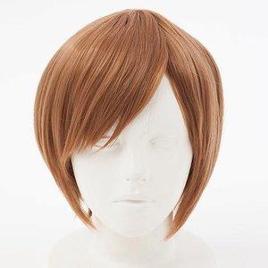 Persona 4 Chie Satonaka Wig