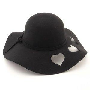 J-Fashion / Hats / Swankiss Heart Message Hat