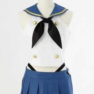 Shimakaze Cosplay Outfit (Original Series Edition) | KanColle