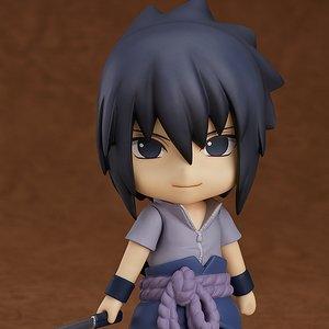 Figures & Dolls / Chibi Figures / Nendoroid Naruto Shippuden Sasuke Uchiha