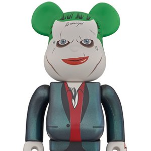Toys & Knick-Knacks / Collectable Toys / BE@RBRICK 400% Joker: Suicide Squad