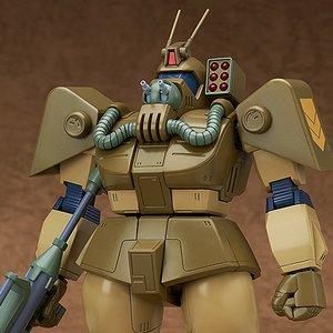 Toys & Knick-Knacks / Plastic Models / Combat Armors Max 09: Fang of the Sun Dougram Abitate T10C Blockhead X-Nebula Compatible 1/72 Scale Model Kit