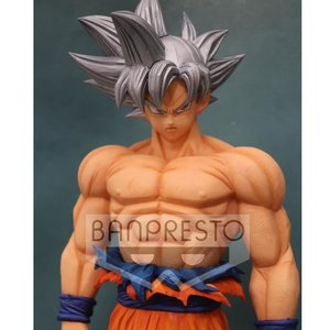 Dragon Ball SUPER GRANDISTA RESOLUTION OF SOLDIERS Son Goku Ultra Instinct JAPAN