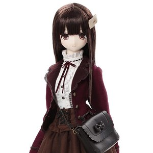 Figures & Dolls / Dolls / Black Raven Lilia / Traditional Grimoire: Shoujo ga Tuzuru Monogatari