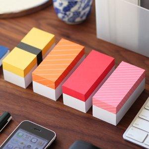 Stationery / Other Stationery / Sushi Memo Block