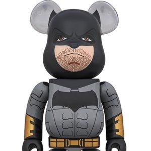 BE@RBRICK Batman: Justice League Ver. 1000%