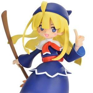 CharaGumin No. 123: Puyo Puyo Witch