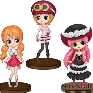 One Piece Q Posket Petit Vol. 2