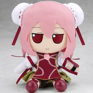 Plushies / Big Plushies / Touhou Project Plush Series #32: Kasen Ibaraki