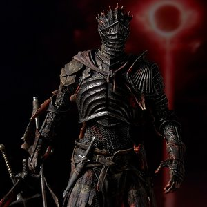 Figures & Dolls / Scale Figures / Dark Souls III Souls of Cinder 1/6 Scale Figure