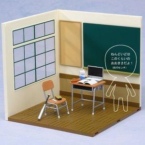 Figures & Dolls / Figure Accessories / Nendoroid Playset #01: School Life Set A