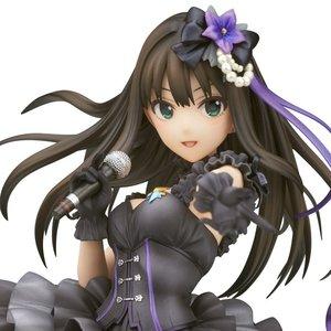 Alpha Omega Idolm@ster Cinderella Girls Rin Shibuya Triad Primus Ver. 1/8 Scale Figure