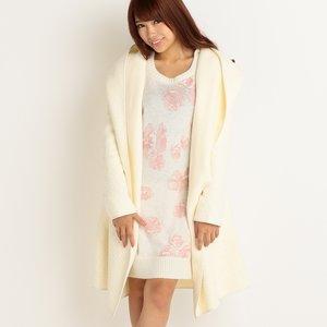 J-Fashion / Coats / LIZ LISA Slouchy Coat