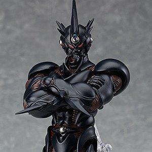 Figures & Dolls / Action Figures / figma Guyver: The Bioboosted Armor Guyver III