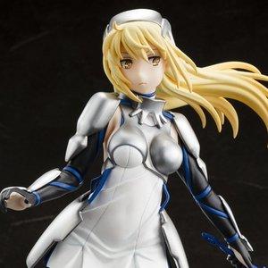 Sword Oratoria Ais Wallenstein -Princess of Sword- 1/8 Scale Figure