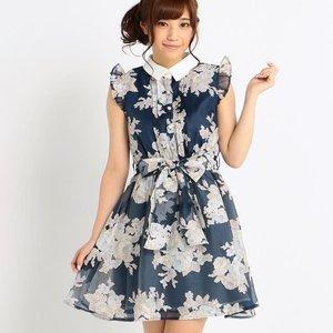 LIZ LISA Opal Floral Dress