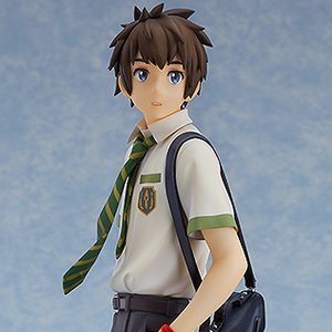 Your Name Taki Tachibana 1/8 Scale Figure