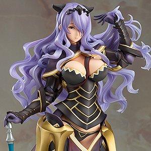 Fire Emblem Fates Camilla 1/7 Scale Figure