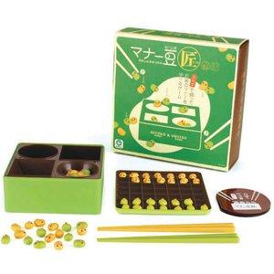 Toys & Knick-Knacks / Games / Manner Beans Takumi