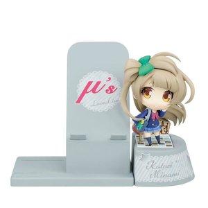 Stationery / Smartphone Accessories / Choco Sta Love Live! Kotori Figure & Smartphone Stand