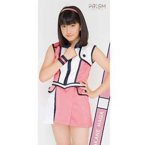 Home & Kitchen / Towels / Morning Musume。'15 Fall Concert Tour ~Prism~ Akane Haga Solo Microfiber Towel Part 2