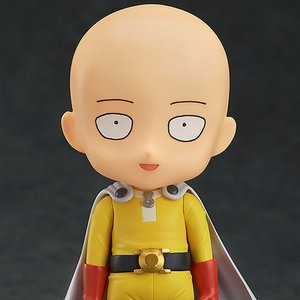 Figures & Dolls / Chibi Figures / [Outlet] Nendoroid One-Punch Man Saitama