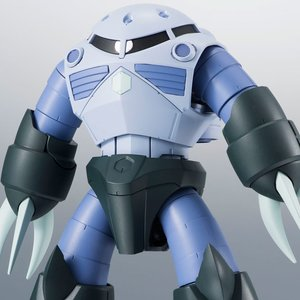 Figures & Dolls / Action Figures / Robot Spirits Mobile Suit Gundam MSM-07 Mass Production Type Z`Gok Ver. A.N.I.M.E.
