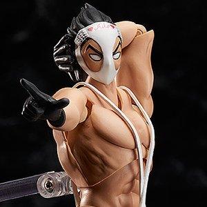 Figures & Dolls / Action Figures / figma Hentai Kamen