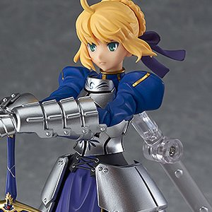 Figures & Dolls / Bishoujo Figures / figma Fate/stay night Saber 2.0 (Re-run)