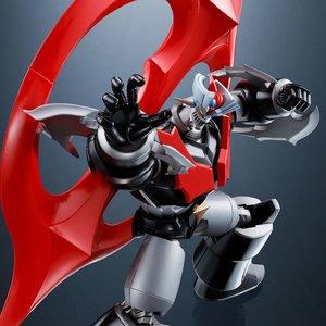 Figures & Dolls / Action Figures / Super Robot Chogokin Shin Mazinger Zero Mazinger Zero