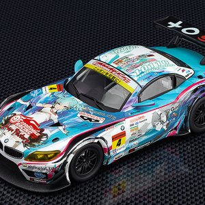 Good Smile Hatsune Miku BMW 2014: Series Champion Ver.