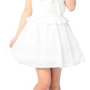 LIZ LISA Cambric Skirt